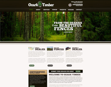 Ozark Timber Treating