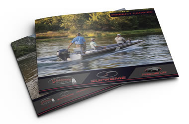 Shawnee & Supreme Boats Catalog