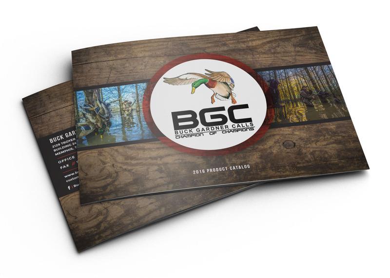 Catalog Design - VisionAmp Marketing, Arkansas
