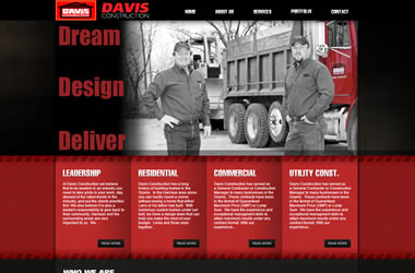 Davis Construction Inc.