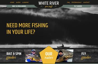 White River Pro Staff