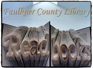 FAQ - Faulkner County Arkansas Public Libraries