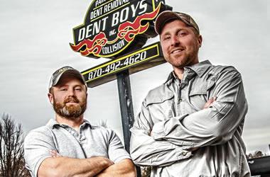 Dent Boys