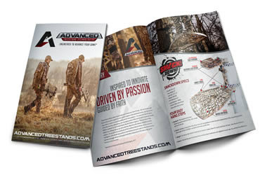 Advanced Treestands Catalog