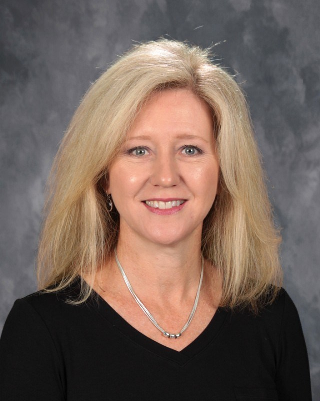 Mrs. Cheryl Human