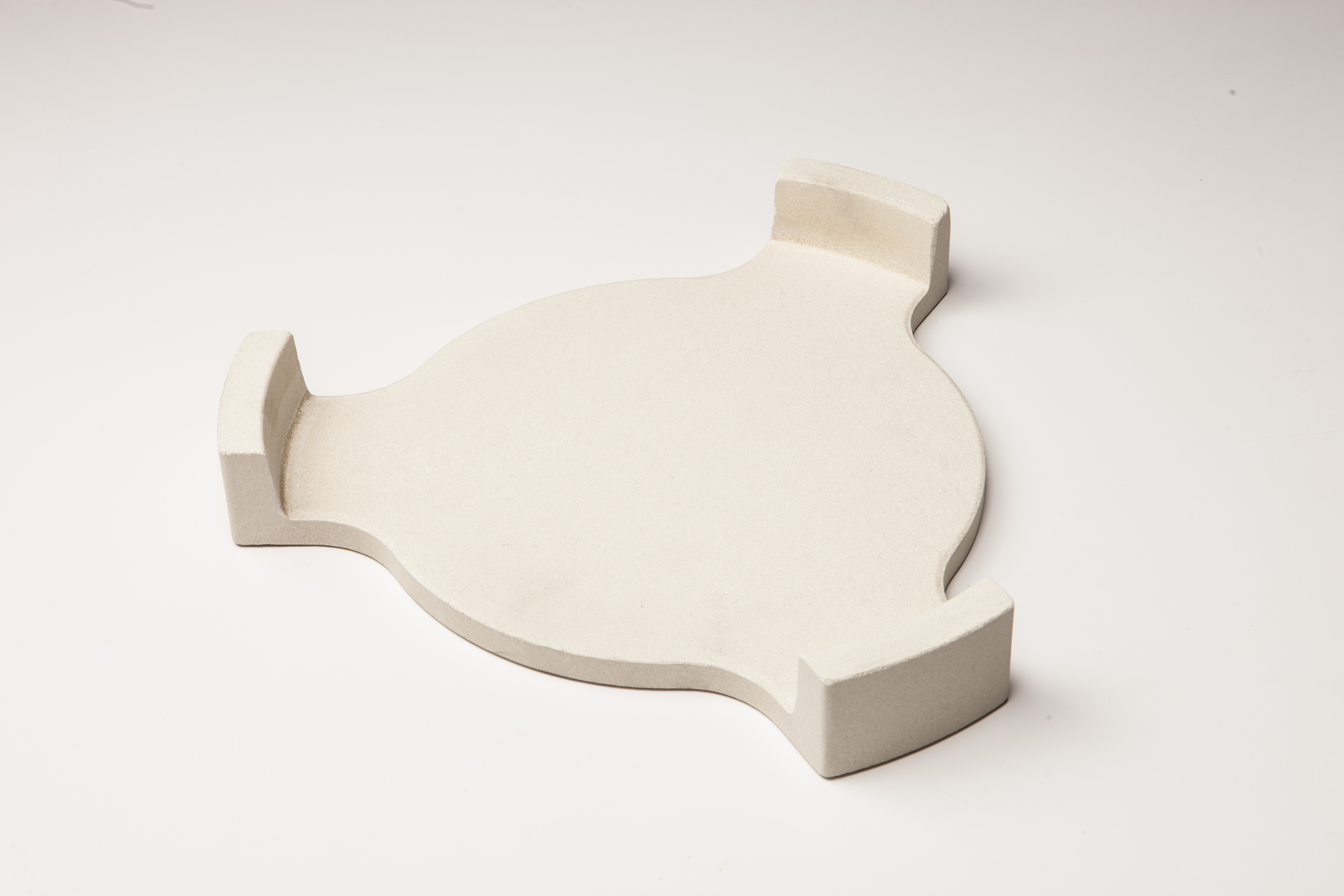Click to Enlarge : ceramic plate setter - pezcame.com