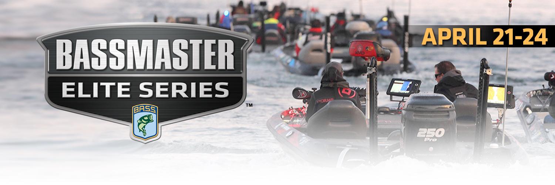 Bassmasters Tournament
