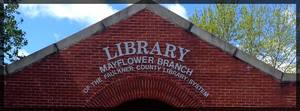 Mayflower library celebrates 20 years in 2016