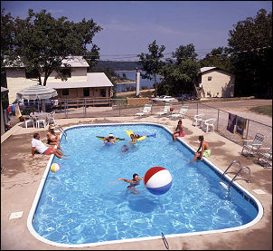 Bull Shoals Lake Resort