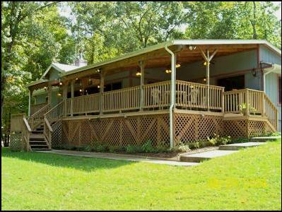 The Cove Vacation Lake Homes