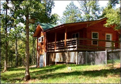 Creekside Cabins Norfork Lake Explore The Ozarks