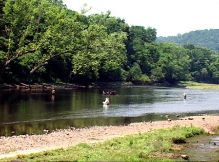 Norfork River