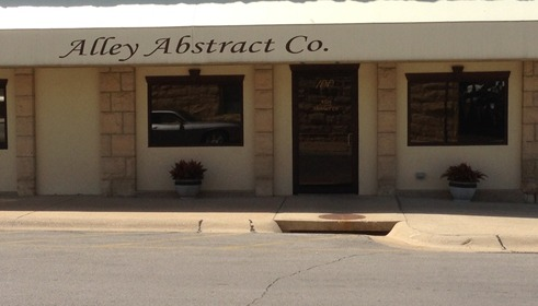 Alley Abstract Company, Inc.