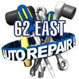 62 East Auto Repair