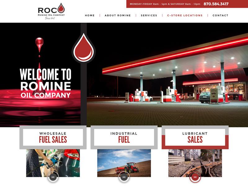 Romine Oil Company
