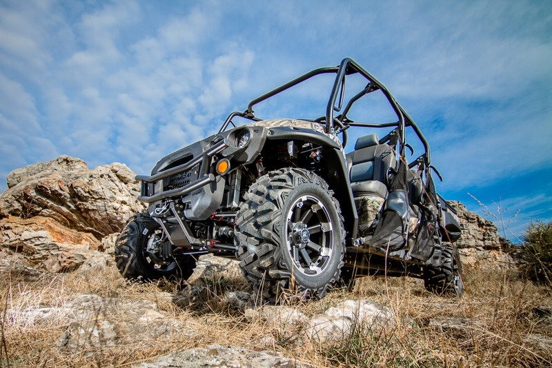 Advantages of Owning a Reliable, Longlasting UTV
