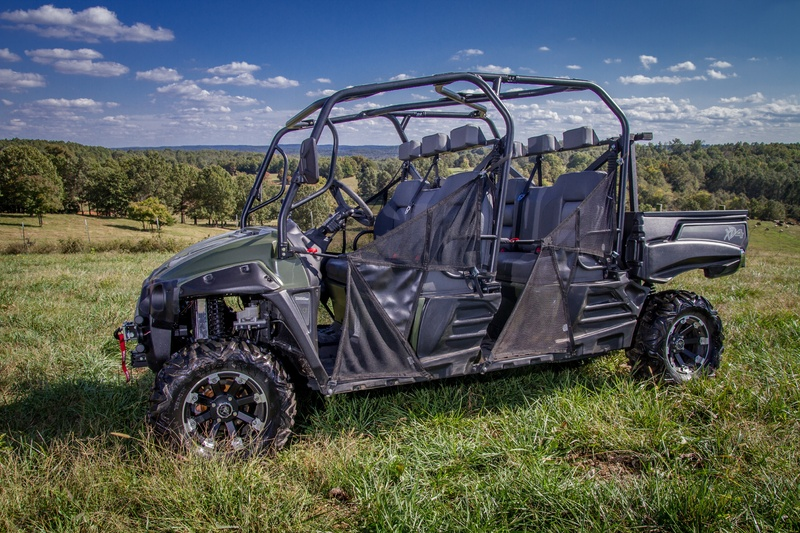 How Intimidator UTV Is Making A Lasting Impression On The UTV Industry