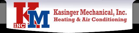 Kasinger Mechanical, Inc