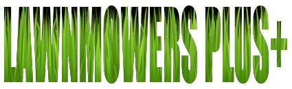 Lawnmower's Plus
