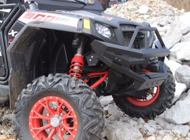 Bad Dawg's Top Polaris RZR Accessories for 2016