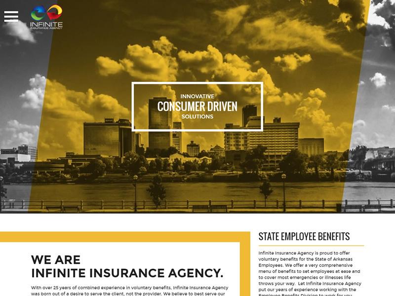 Infinite Insurance Agency