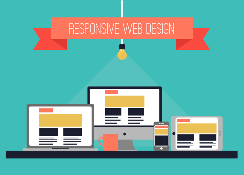 GO BEYOND A RESPONSIVE WEBSITE DESIGN AND BE MOBILE-FRIENDLY