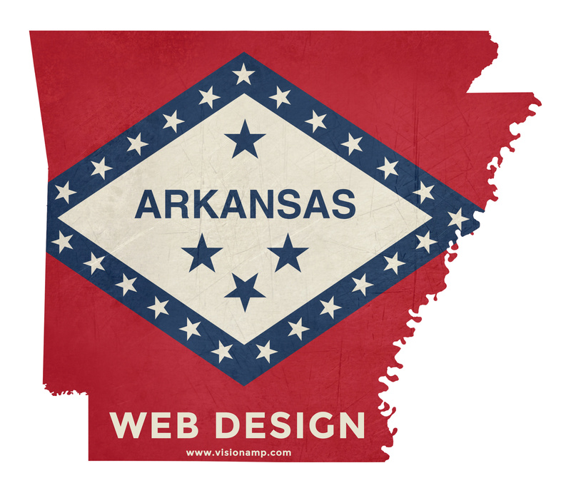 ARKANSAS WEB DESIGN - IT'S WHAT WE DO BEST
