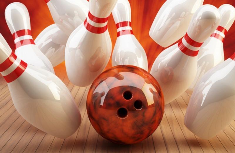 Driftwood Bowling