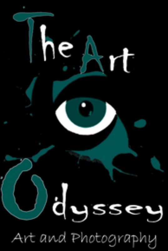 The Art Odyssey