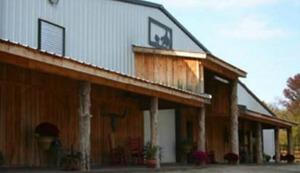 Stone Creek Ranch