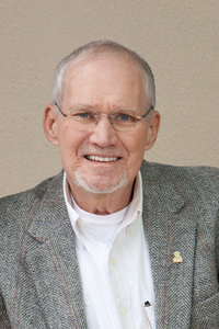 Randall Messick