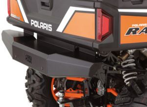Polaris 800 Rear Bumper/ Polaris Ranger Full Size (Non XP)