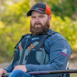 Chris Ritchie - Jackson Kayaks