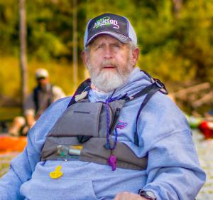 Charlie Bond - Jackson Kayaks