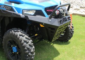 Polaris General Bull Bar