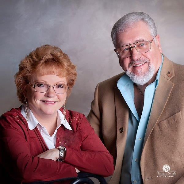 The Dream Team-Kathy & Rod Brackett at Southern Breeze Real Estate