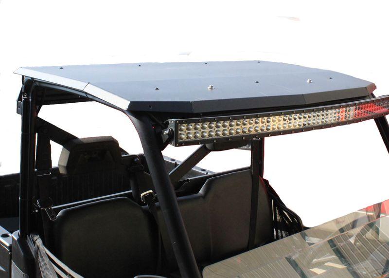 570XP / 900 Aluminum Roof