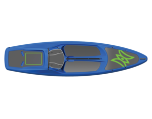 Perception HI Life Kayak - 2018