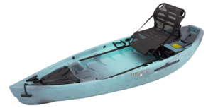 NuCanoe Frontier 10.0 - F10 Kayak