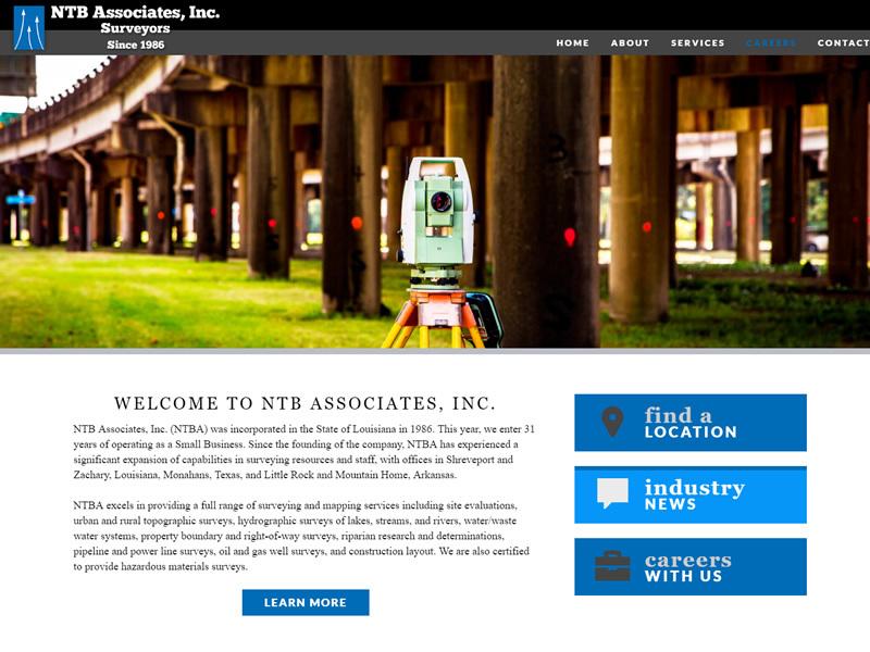 NTB Associates Inc