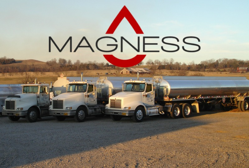 HOW MAGNESS OIL CAN HELP BOOST YOUR BUSINESS WITH FREIGHT AND TRANSPORT SERVICES