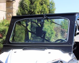 Pioneer 1000 DOT Approved Windshield