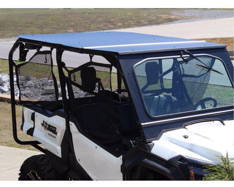 Honda Pioneer 1000 Crew Cab Aluminum Roof