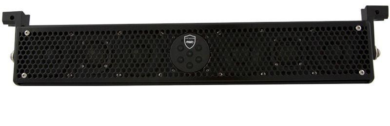 6-Speaker Sound Bar