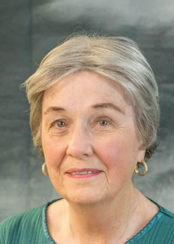 Nancy Buel - Staff