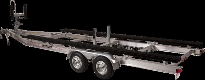 WAPT 25-26 5500 I-beam Aluminum