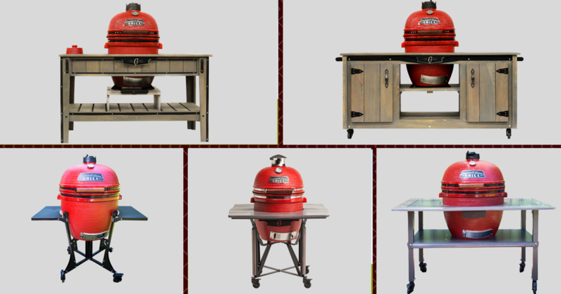 Which Gourmet Guru Grill Cart is Right For You?