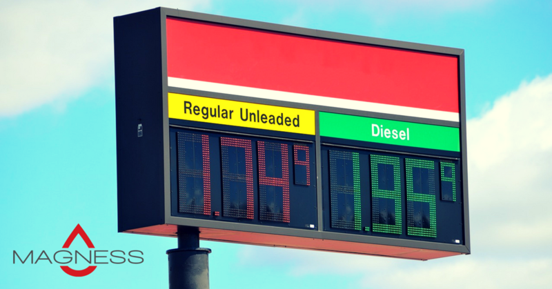 3 REASONS TO TRUST MAGNESS OIL WITH YOUR WHOLESALE FUEL NEEDS