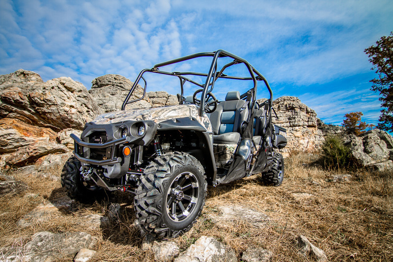 Intimidator UTV vs Truck: Which is the Best Hunting Vehicle?