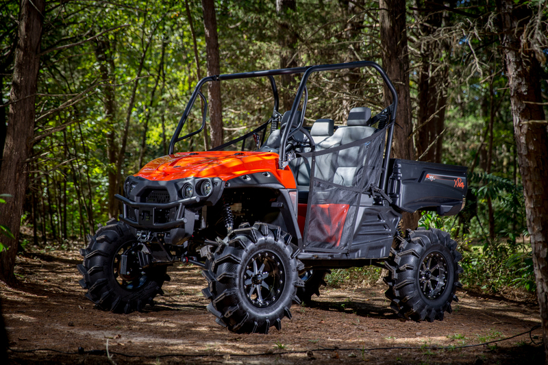 Intimidator Enforcer ATV Series